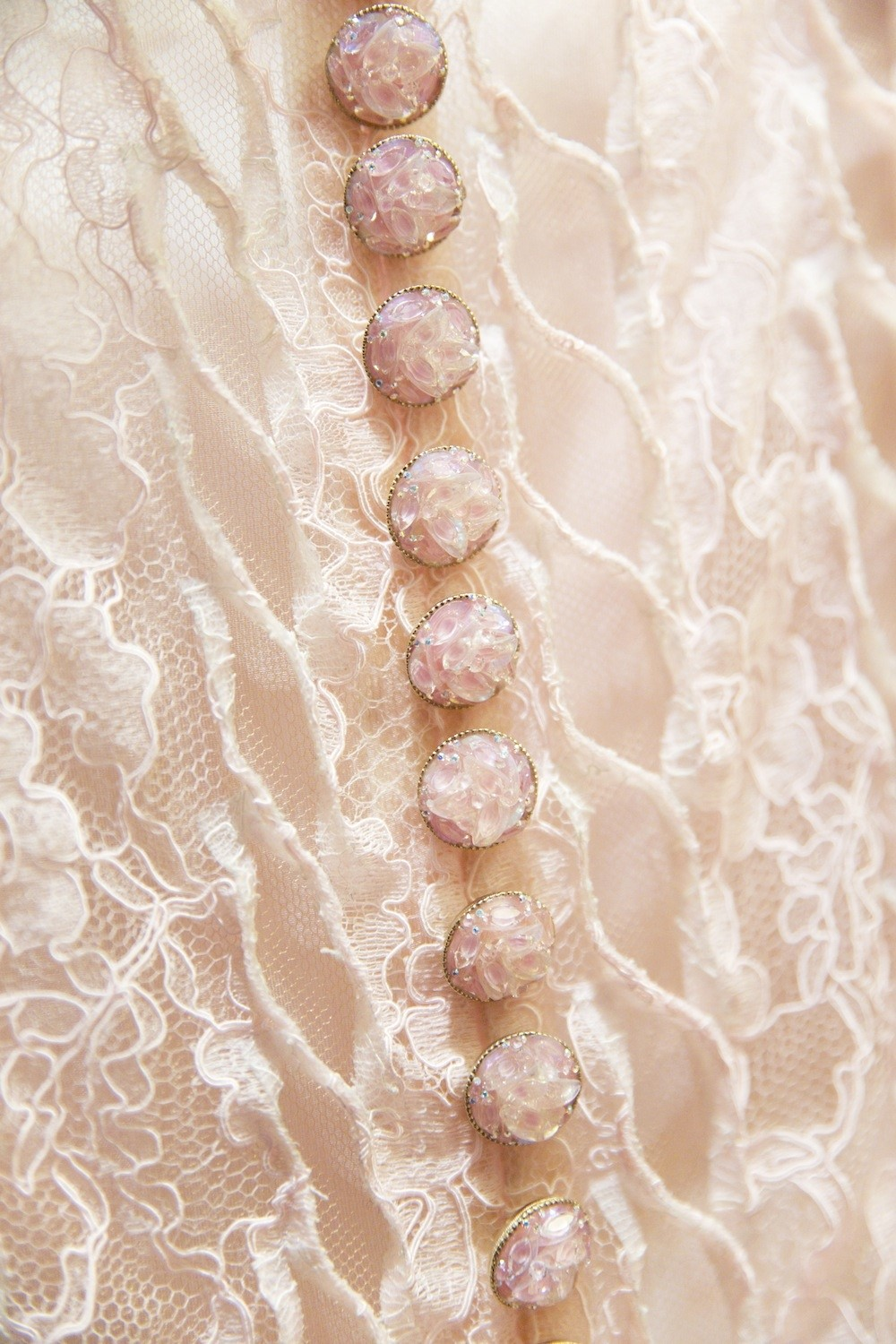 Close-ups: Chanel Spring 2015 Couture