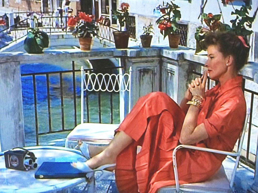 The 1950s Technicolour Romance You Need to Watch this Spring | AnOther