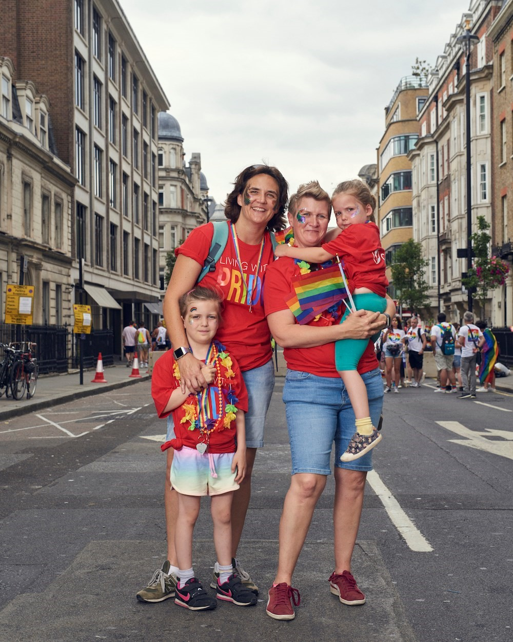 London Pride 2019 Sean Alexander Geraghty LGBTQ Photography