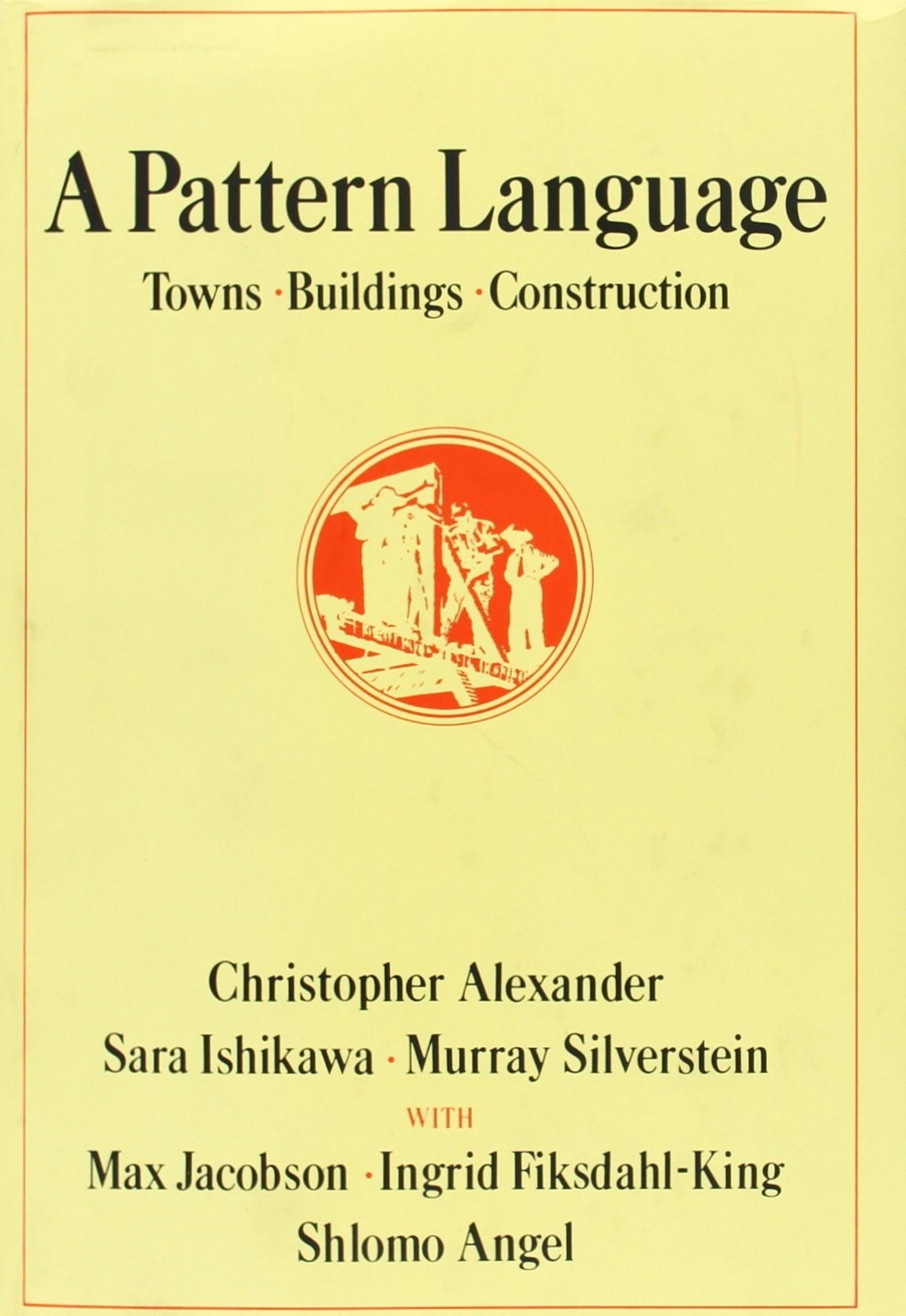 a-pattern-language-cover