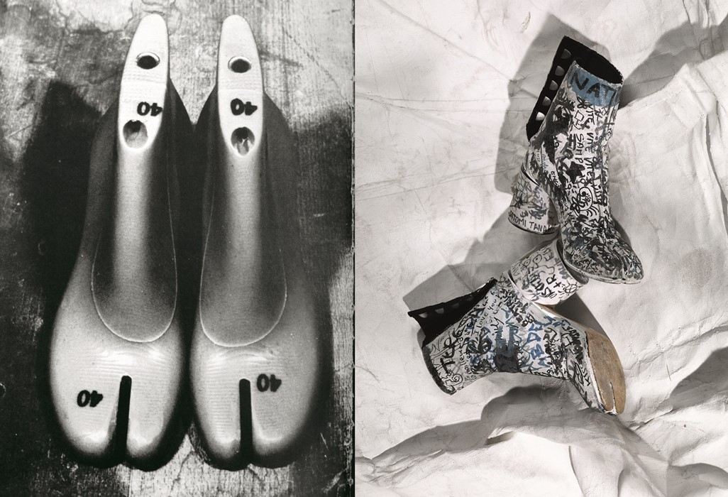 37cee0aa8b4 The Tale of Margiela's Tabi Boot | AnOther