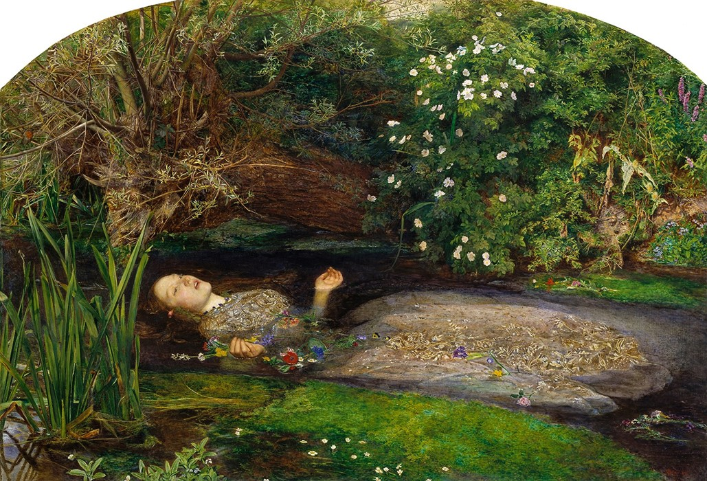 Image result for lizzie siddal