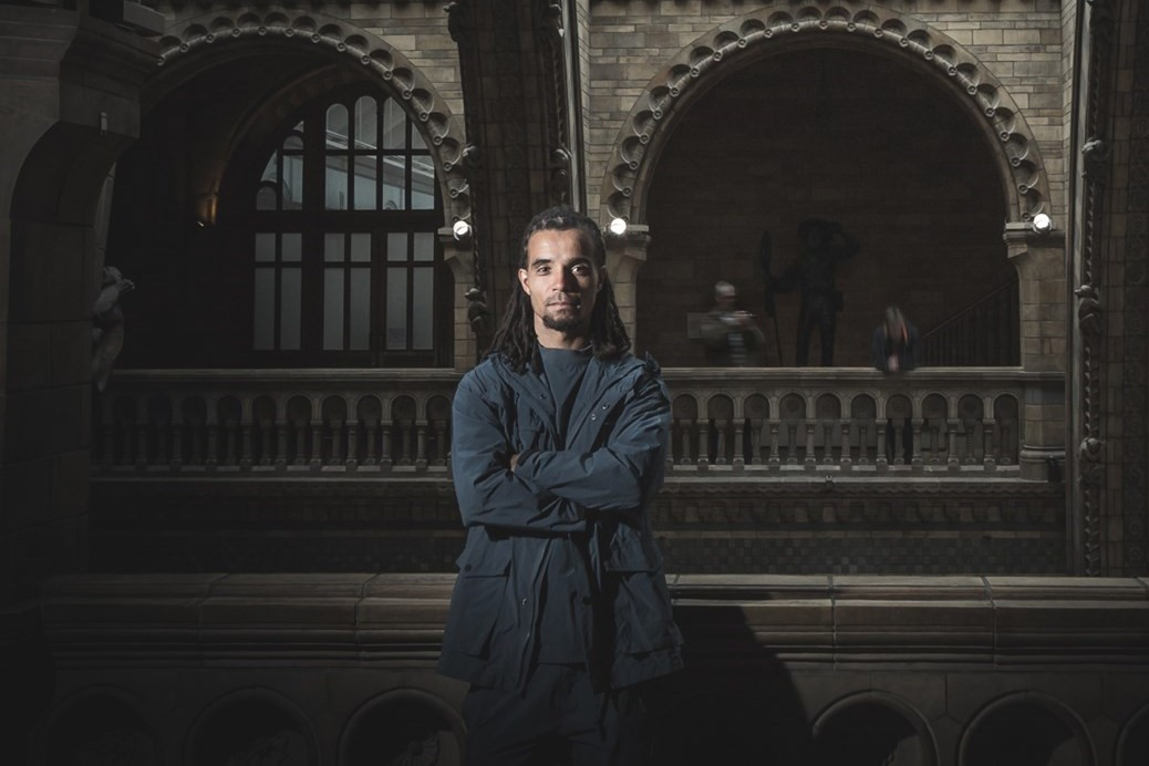 Akala on Race, Class and His Intellectual Journey