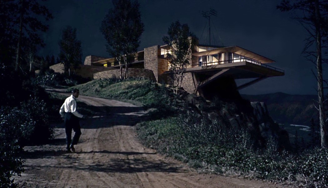 Amazing Modernist Architecture On Film Another
