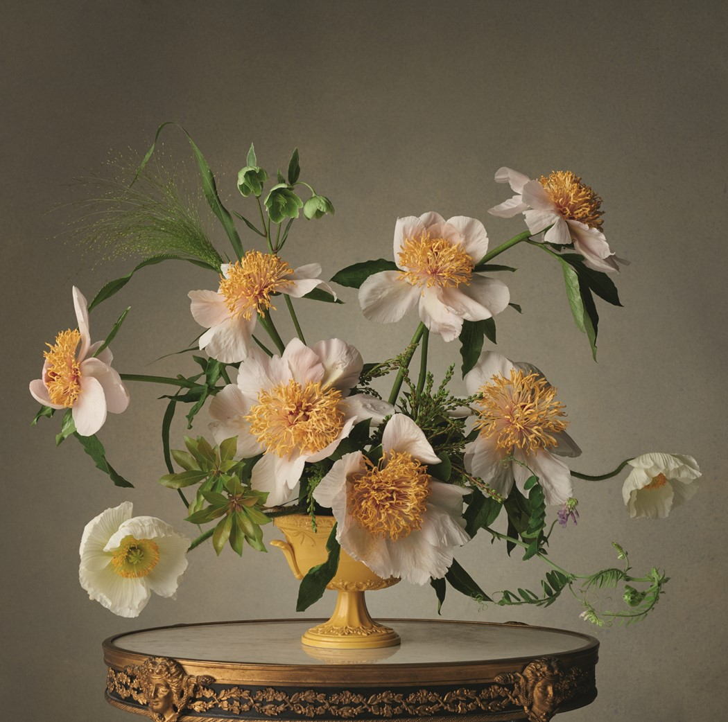 K'Mich Weddings - wedding planning - Dutch Inspired Floral Designs - Loewe's Ode to Constance