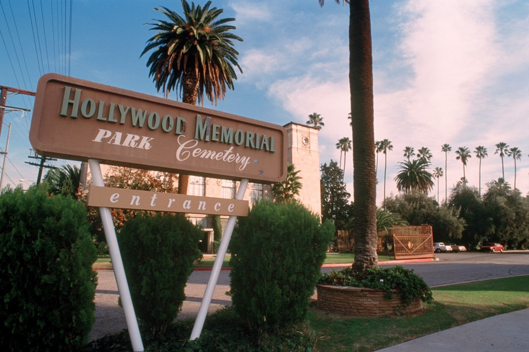 1ca222604e Inside Hollywood Forever, Los Angeles' Most Macabre Tourist Spot ...