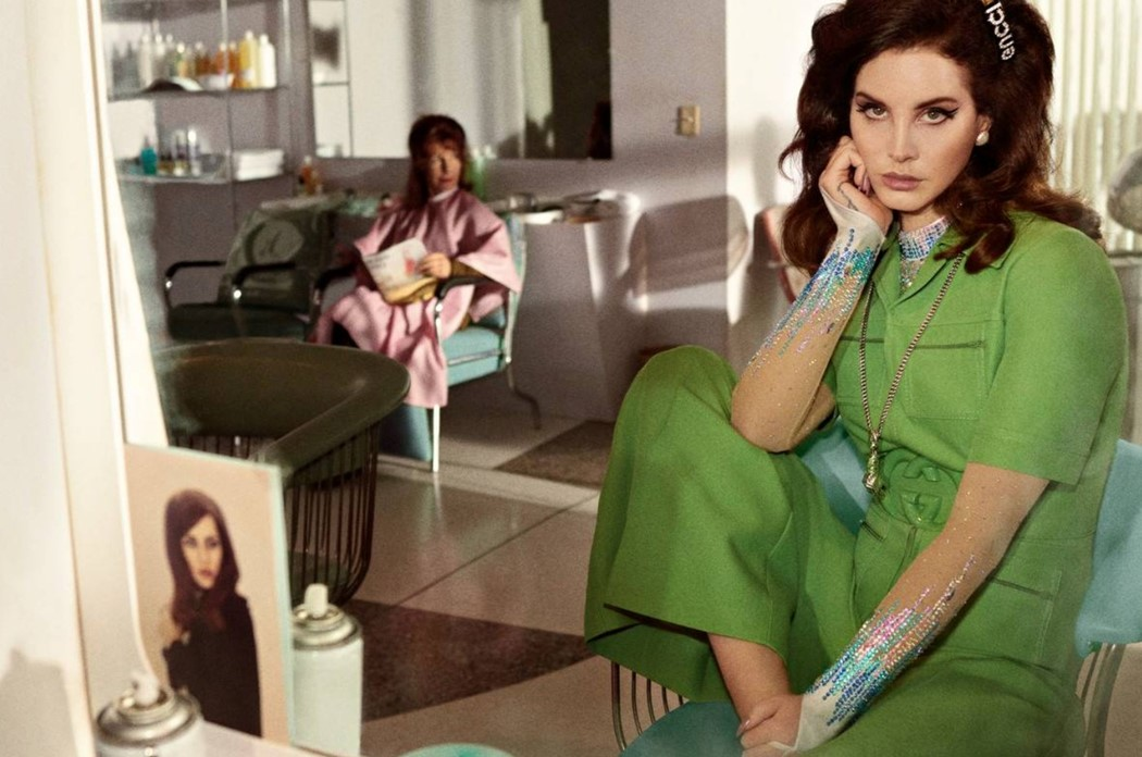 095ae3a899c Courtney Love and Lana Del Rey Star in New Gucci Campaign