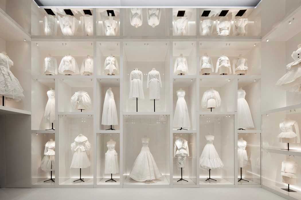 D Exhibition Designer Jobs : A look inside the v&as spectacular dior exhibition designer of