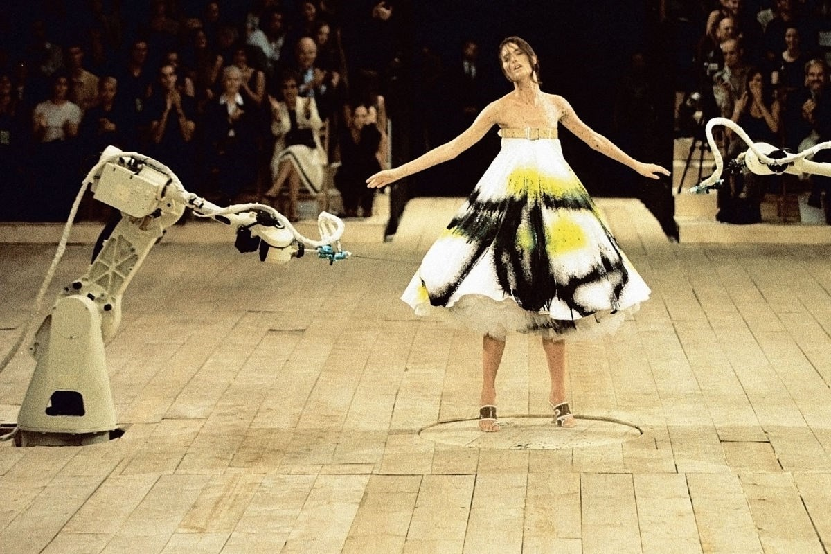 The Magnificent Impact of Alexander McQueen S/S99