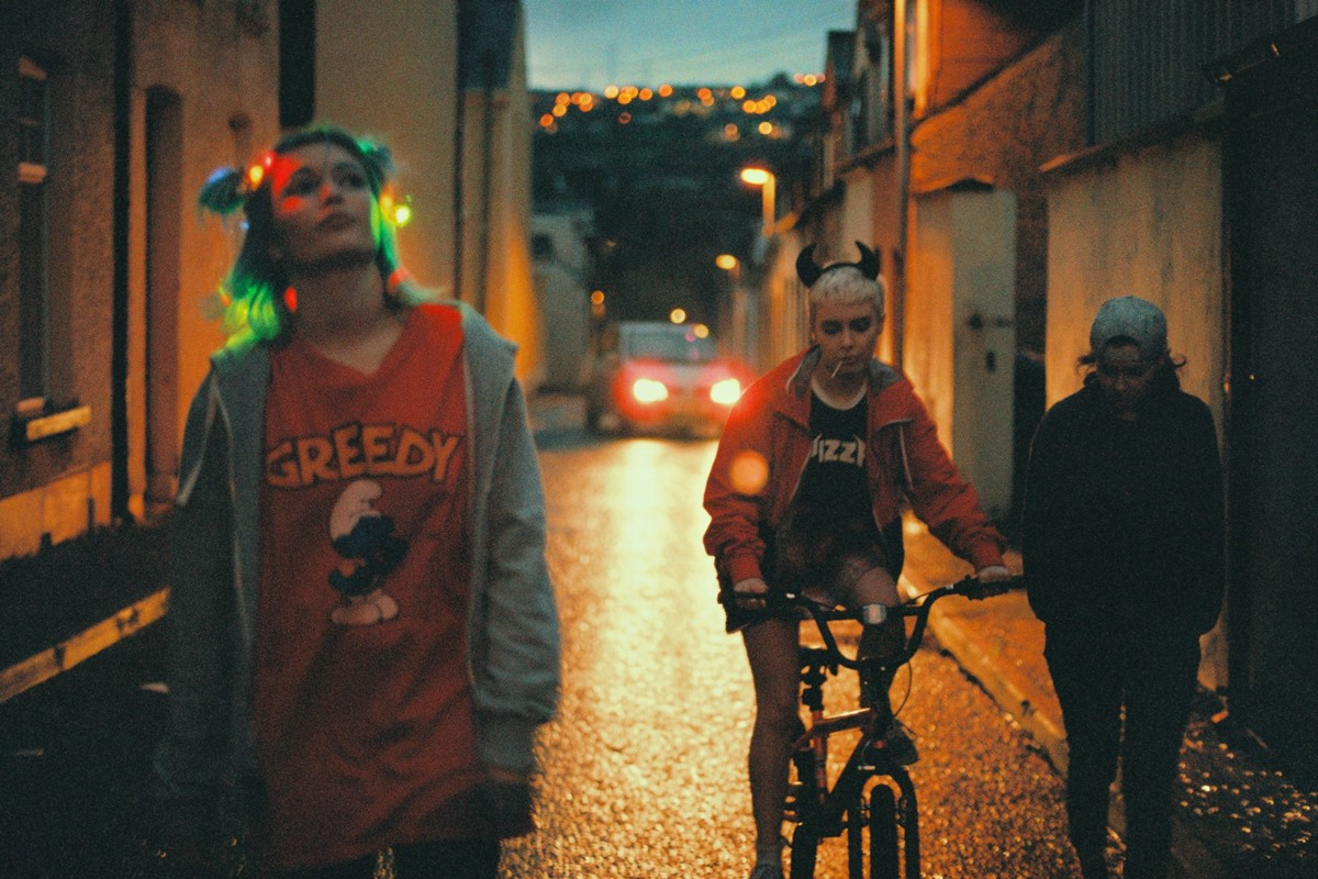 Megan Doherty's Portrait of Coming of Age in Northern Ireland