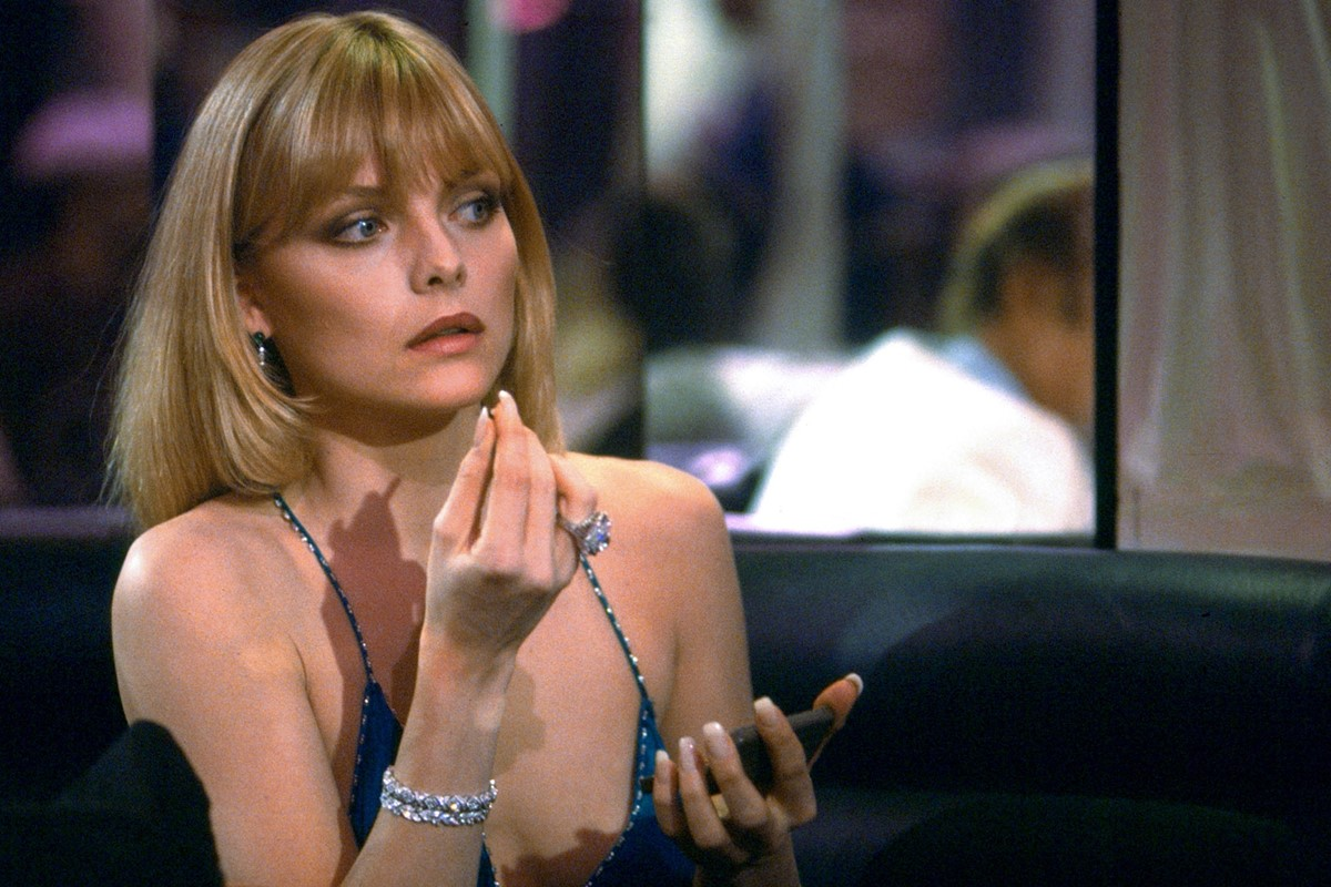 Luca Guadagnino Reveals His Latest Project: A Scarface Remake