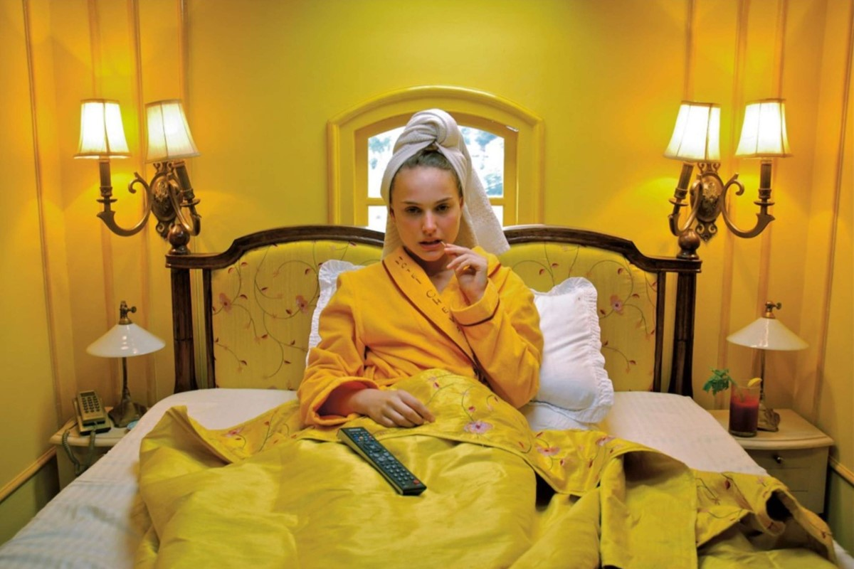 What Wes Anderson Is Watching in Self-Isolation