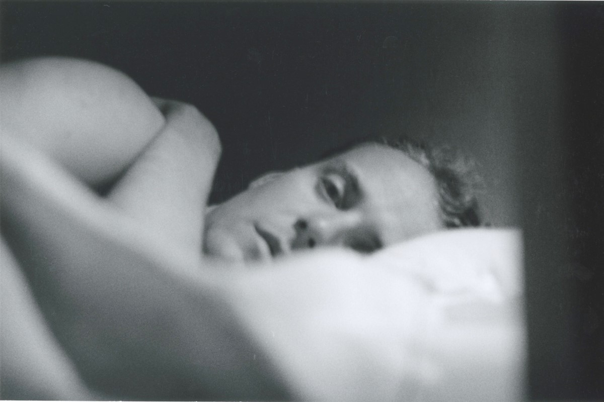 Lovers, Time and Death: The Intimate Photography of Hervé Guibert