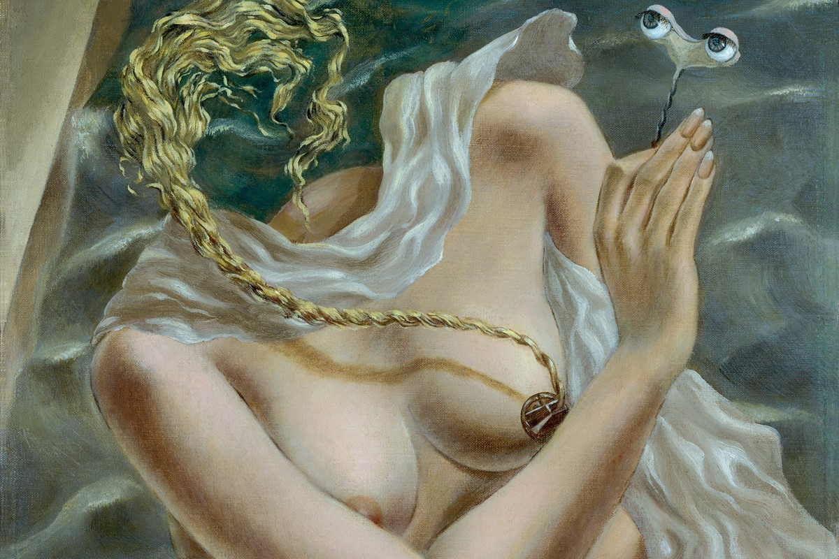 Top 10 Surrealists: From Dorothea Tanning to Man Ray