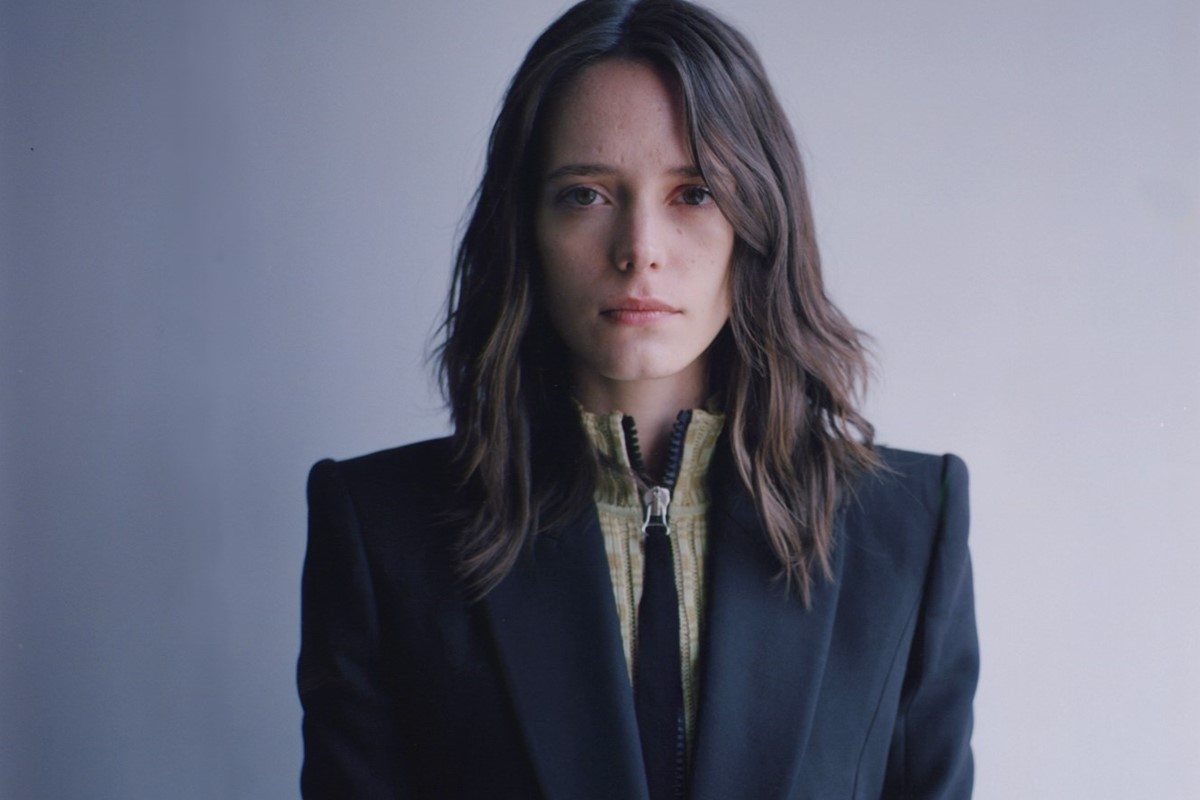 stacy martin instagram official