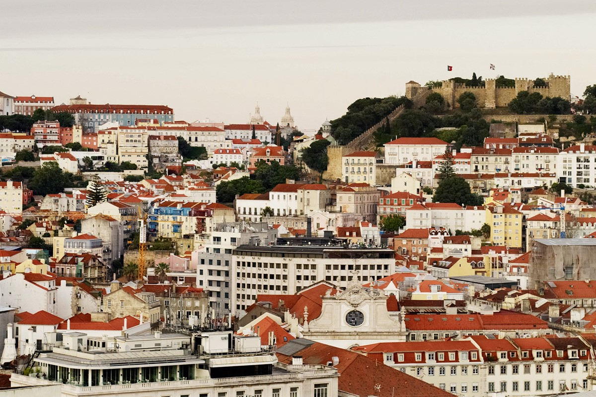 Where to Eat in Lisbon, According to Chef Nuno Mendes