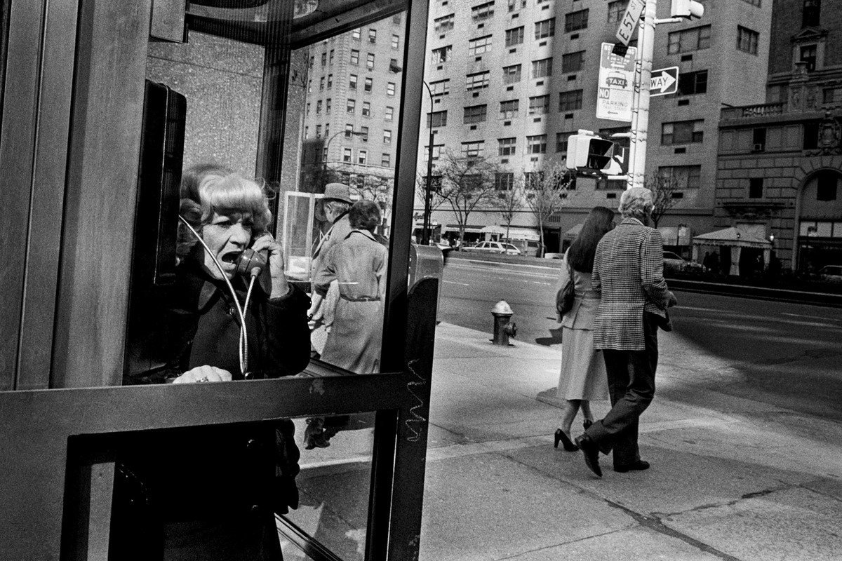 Photographs Documenting a Different Side of 1970s New York City