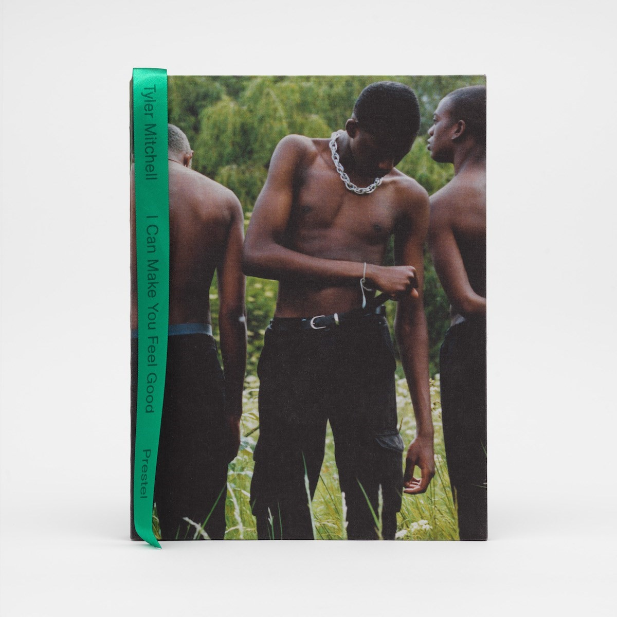 Tyler Mitchell Ryan McGinley Book I Can Make You Feel Good