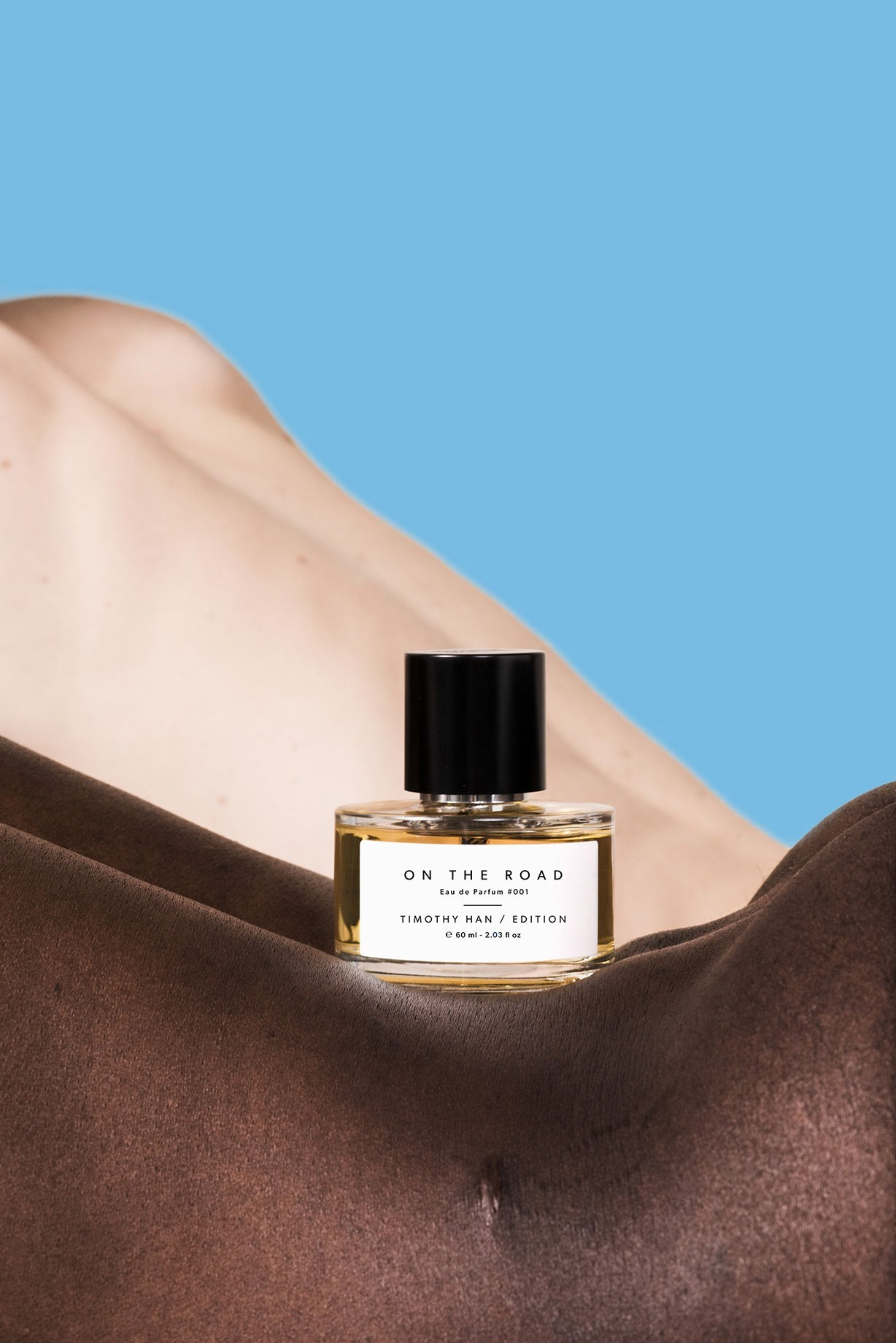 Meet The Brand Creating Fragrances Inspired By Icons Of Literature