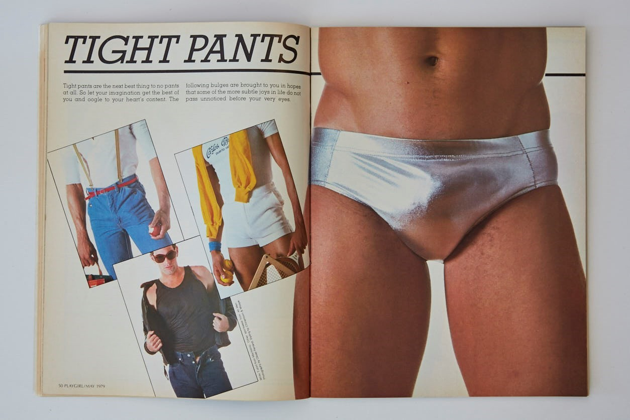 70S Black Porn an oral history of playgirl, the bible of male erotica | another