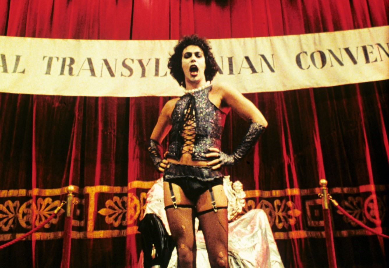 Lessons We Can Learn From The Rocky Horror Picture Show Another