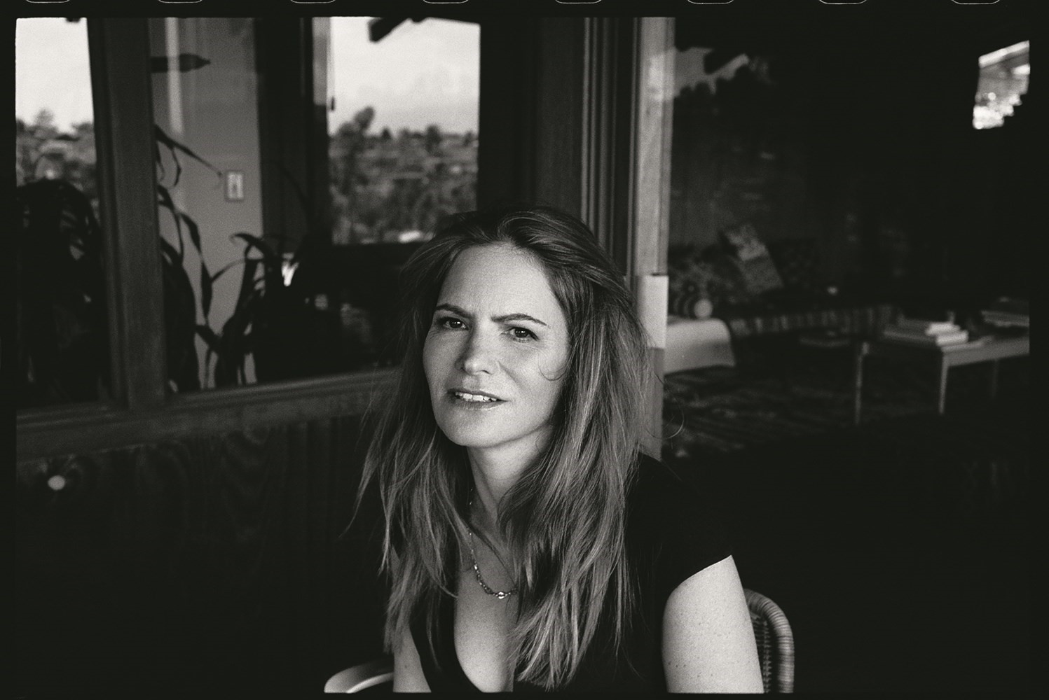 Jennifer Jason Leigh for AnOther Magazine AW15