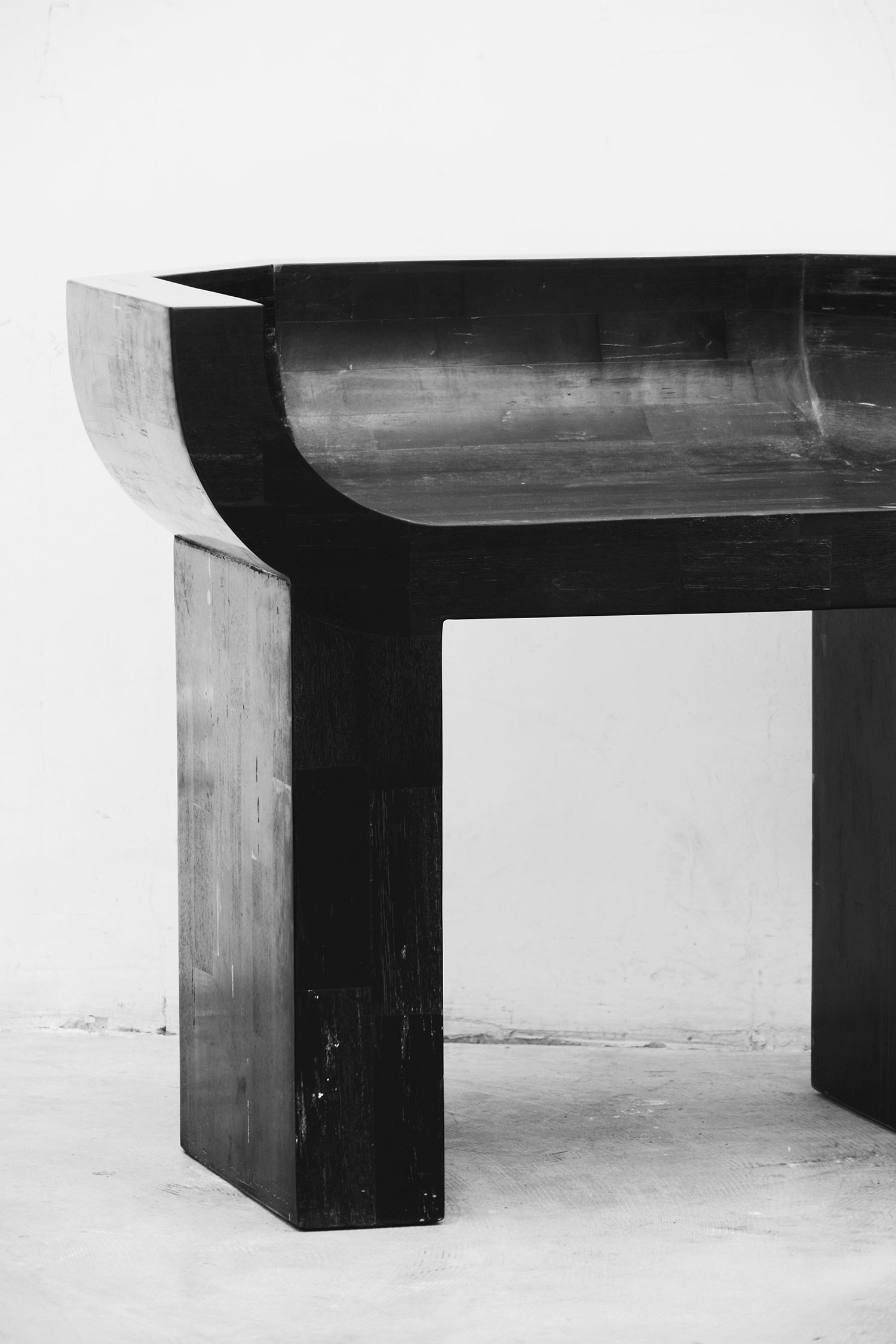 Rick Owens' Furniture