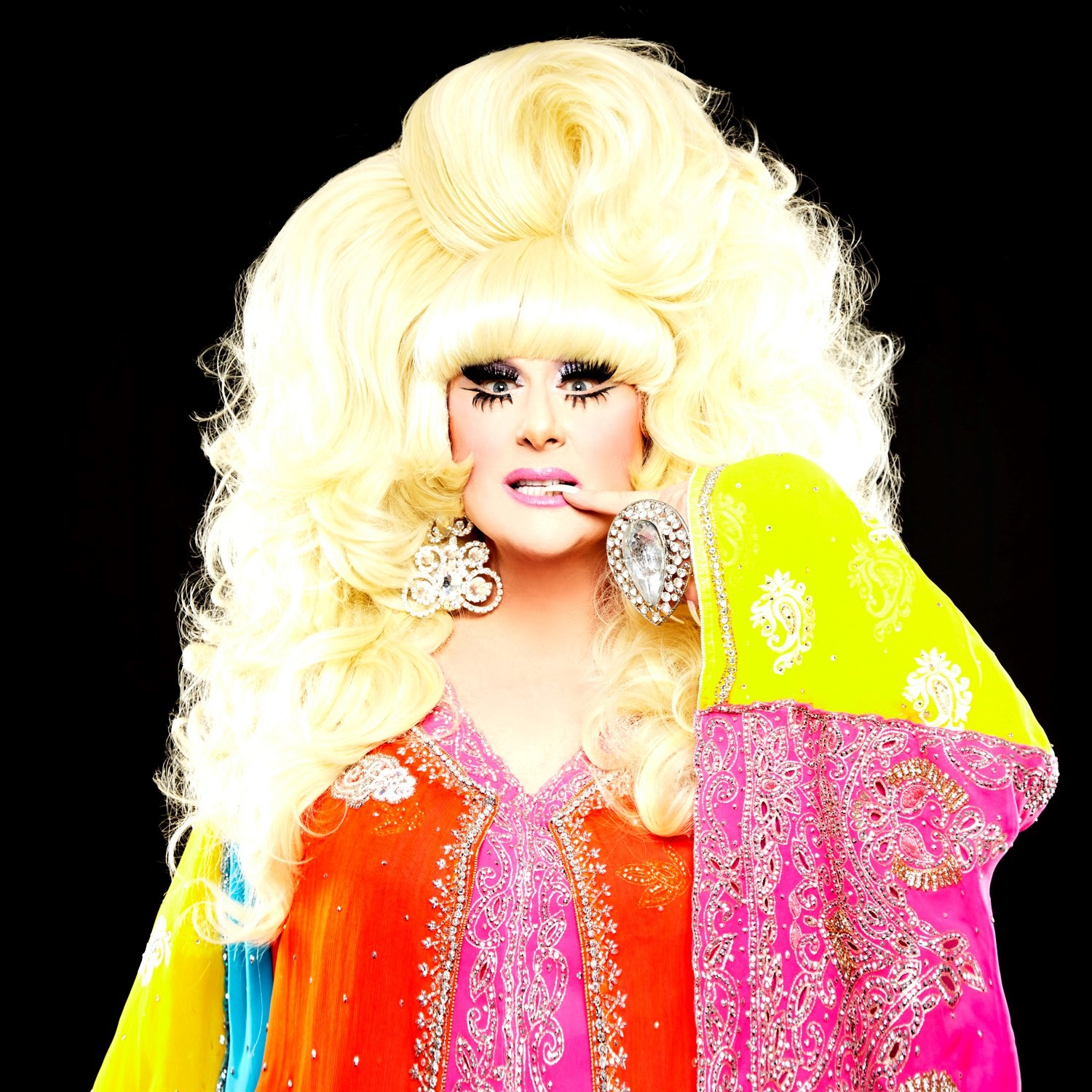 50 Questions With the One and Only Lady Bunny