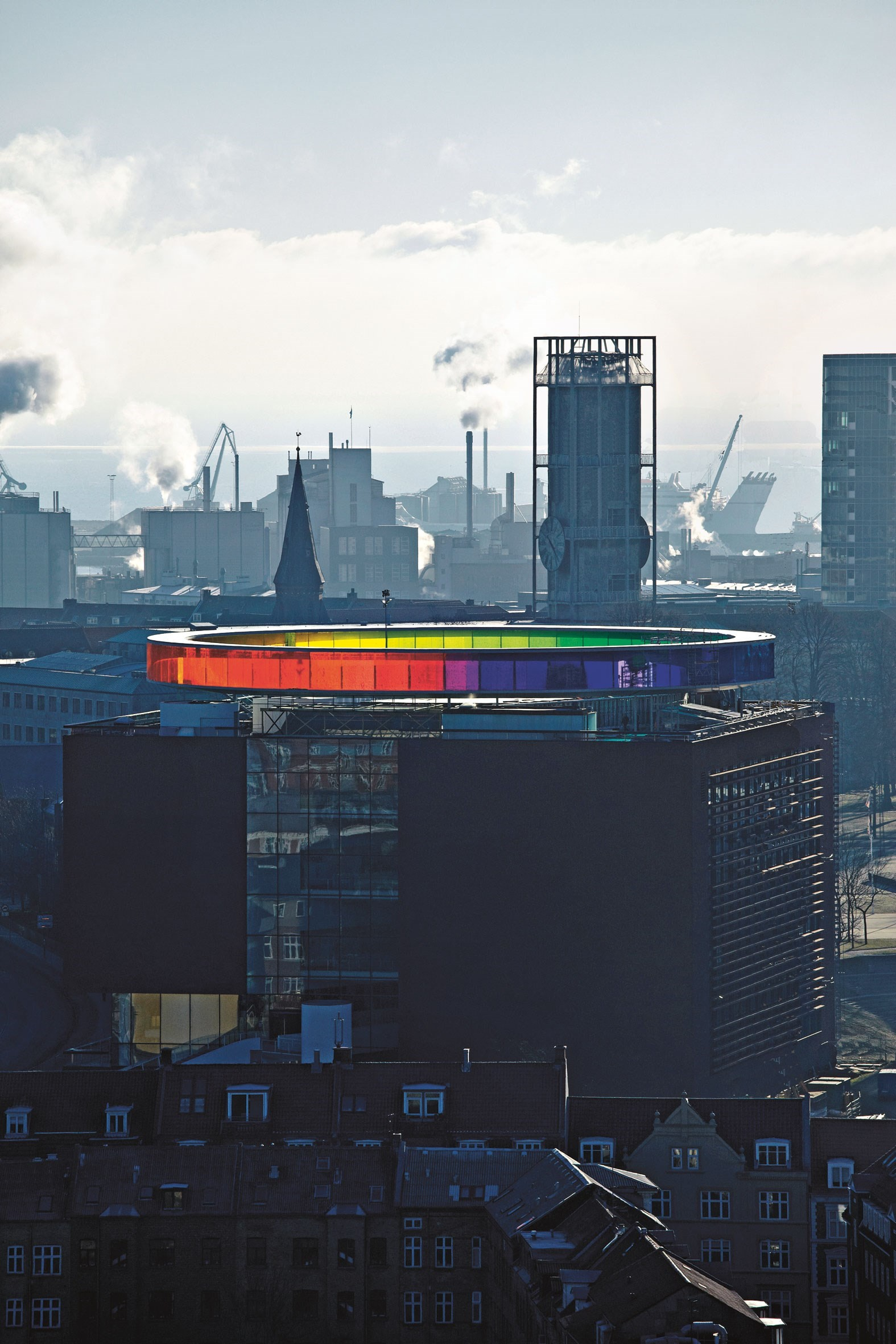 Pg 243 Your rainbow panorama, 2006–11