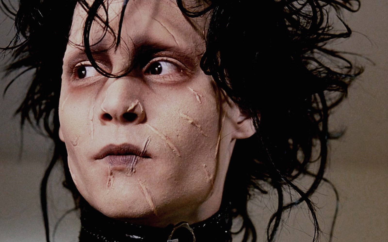 Edward Scissorhands Turns 25 This Month. How Did That Happen photo