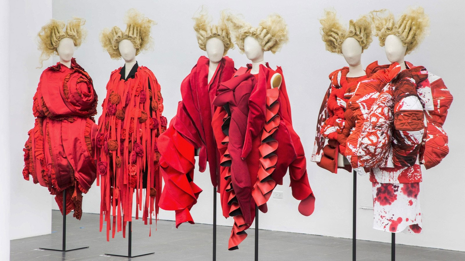 Rei Kawakubo Art of the In Between