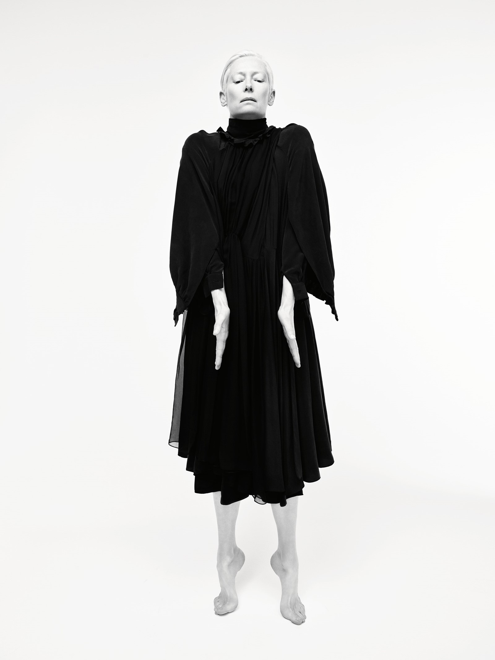 Photography by Willy Vanderperre, Styling by Olivier Rizzo