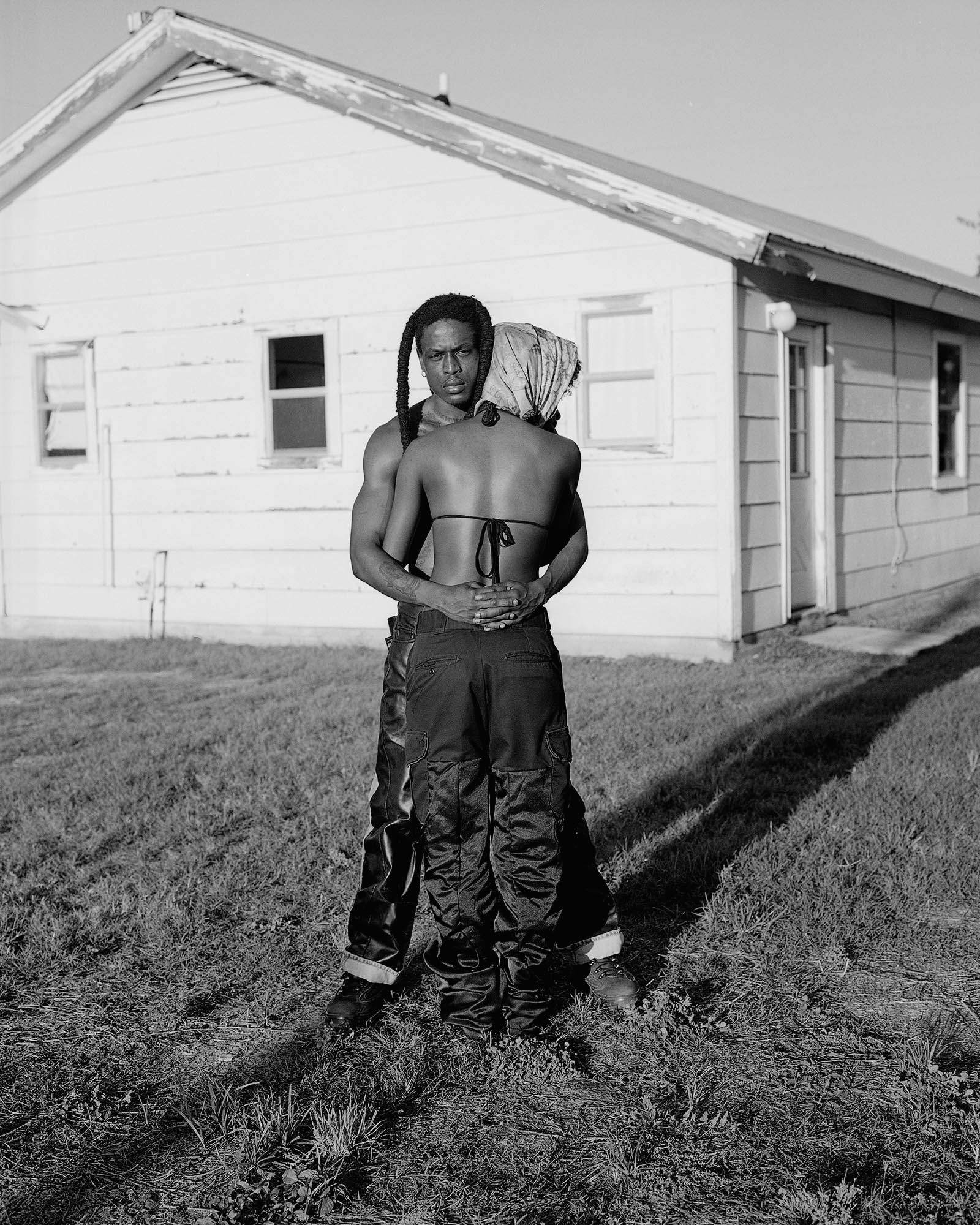 Rahim Fortune photographer I can't stand to see you cry book