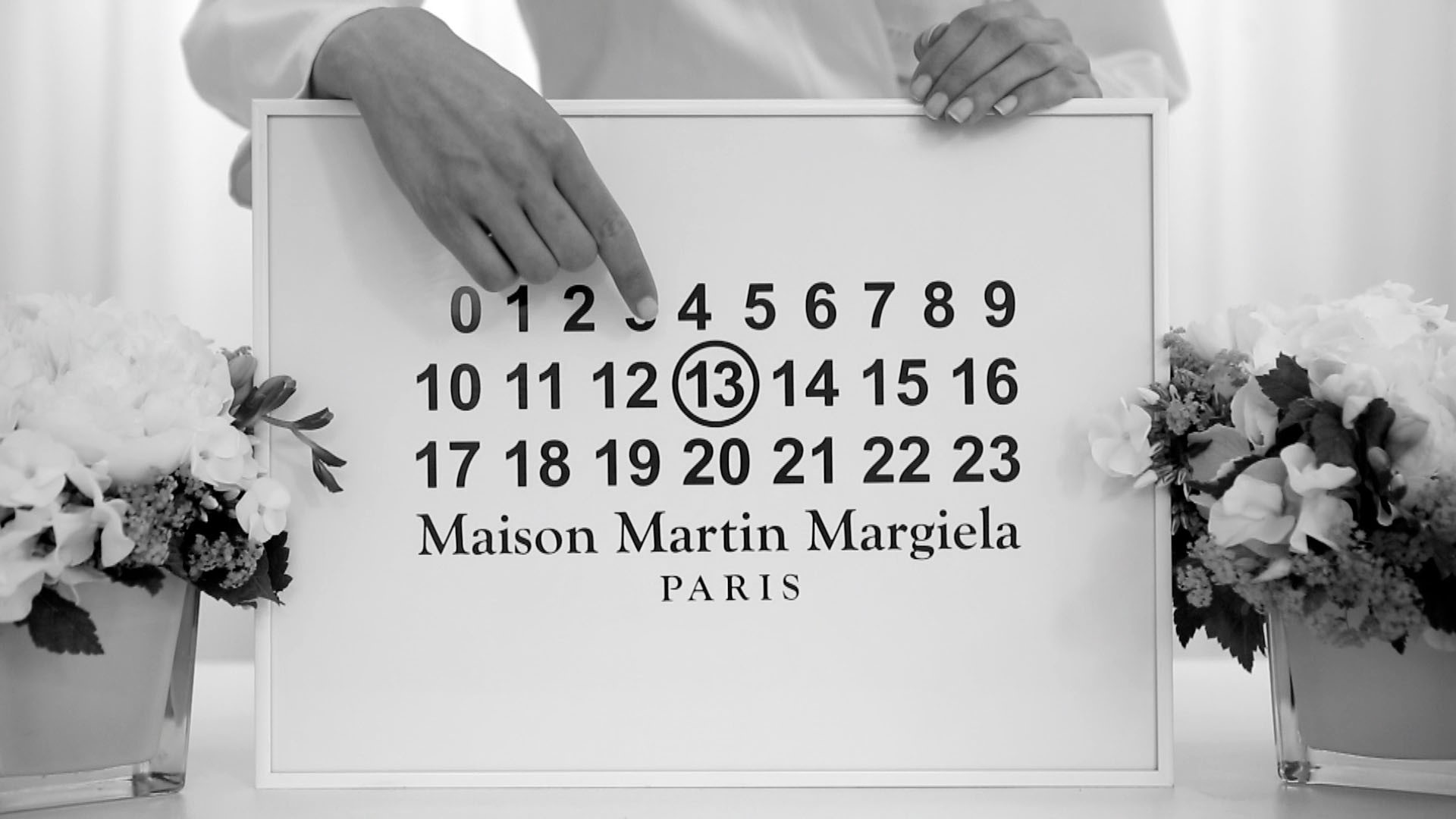 Maison Martin Margielas Genius Take On Home Shopping Another