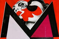Quentin Jones, Portrait from The Panama Legacy exhibition fo