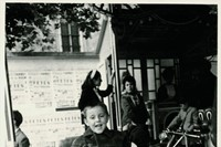 François Nars early years, France
