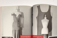 From Studio Voice vol.271 Martin Margiela published in 1998