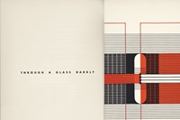 Alvin Lustig and Ward Ritchie, The Ghost in the Underblows,