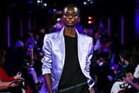 Tom Ford SS20 NYFW 2019 New York Fashion Week