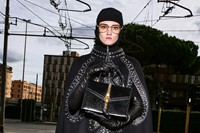Gucci Pre-Fall 2020 Bruce Gilden Street Photography