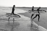 Saint Laurent Rive Droite / Dawn Patrol by Anthony Vaccarell