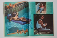 Playgirl magazine archive male erotica vintage porn 70s 80s