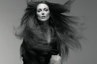 Julianne Moore for AnOther Magazine Autumn/Winter 2007