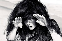 Björk AnOther Magazine AW10 Inez Vinoodh Camilla Nickerson