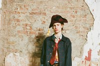 Vivienne Westwood Autumn/Winter 2021