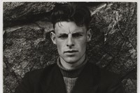 Paul Strand (1890-1976), Angus Peter MacIntyre, So