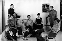 5. The World of Charles and Ray Eames. Eames Offic