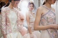 Chanel SS18 Haute Couture Netflix documentary 7 Days Out