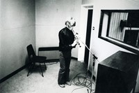 Brian Jones plays recorder on 'Aftermath'