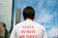Hate-is-Not-My-Drug